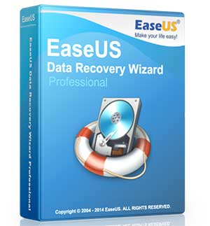 EaseUS Data Recovery Wizard 110 Serial Key, License Code