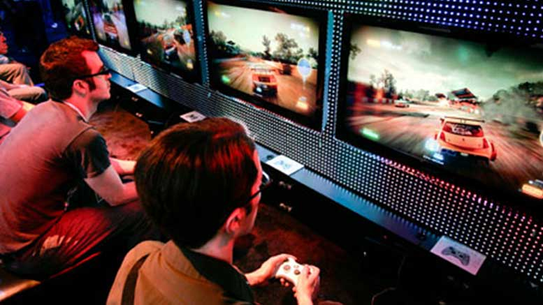 Advice That Can Improve Your Video Game Playing