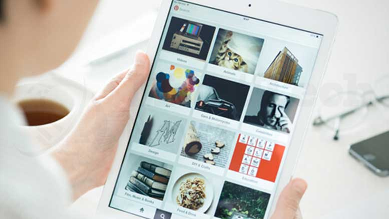 How You Can Make Full Use Of Your iPad At Home