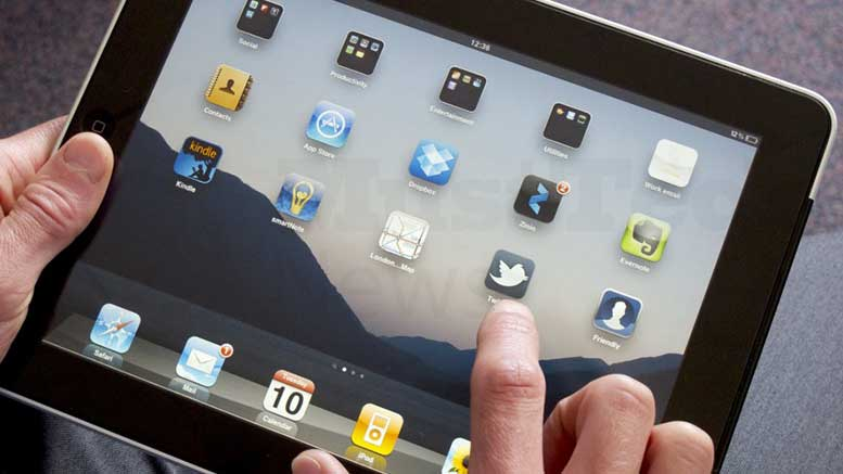 Get The Most Out Of Your iPad