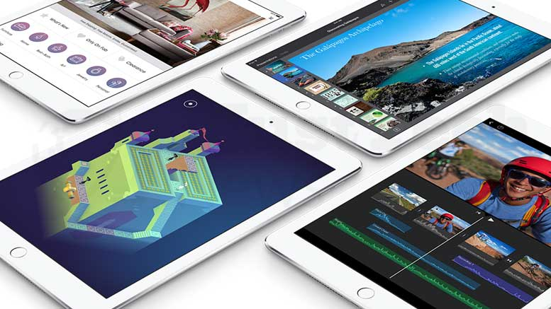 Great Tricks And Tips On Using Your iPad