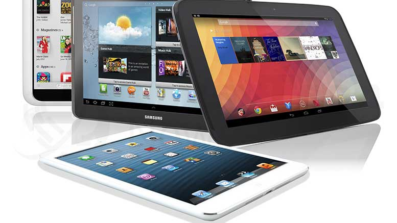 Jumping Into Tablet Technology With The iPad