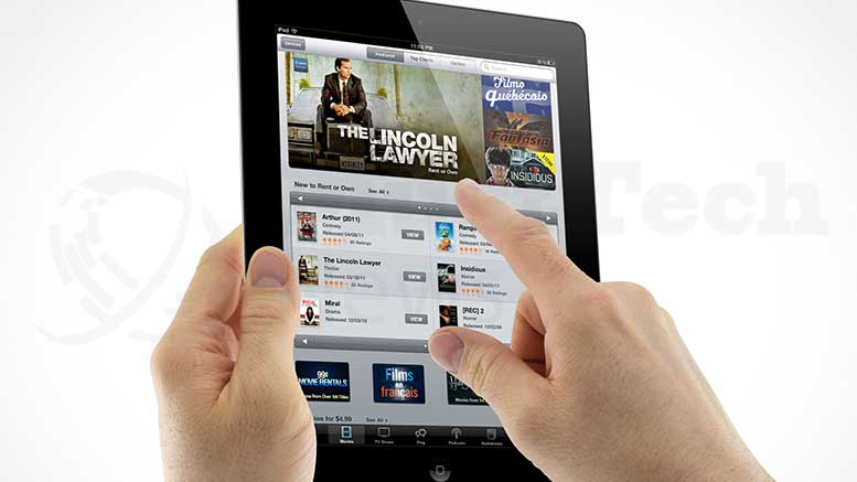 Learn How To Get The Most Out Of Your iPad