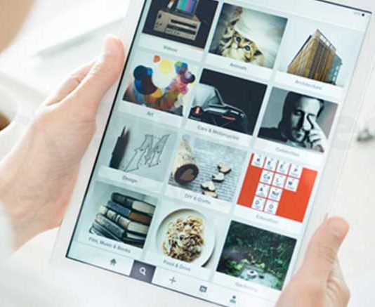 Learning All You Need To Know About The iPad