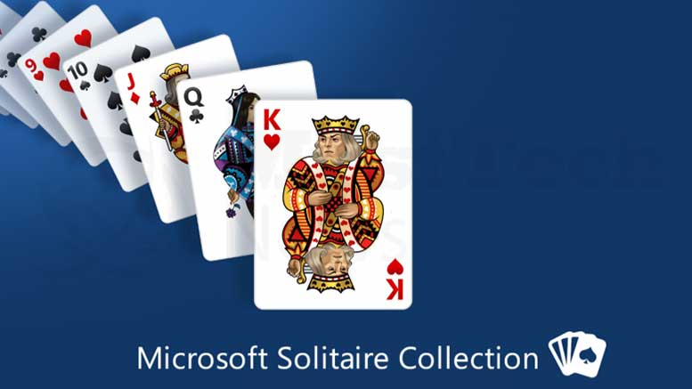 Microsoft's Solitaire finally comes to the iOS and Android app stores
