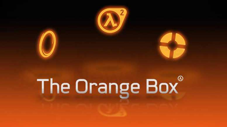 The Orange Box and Xbox One