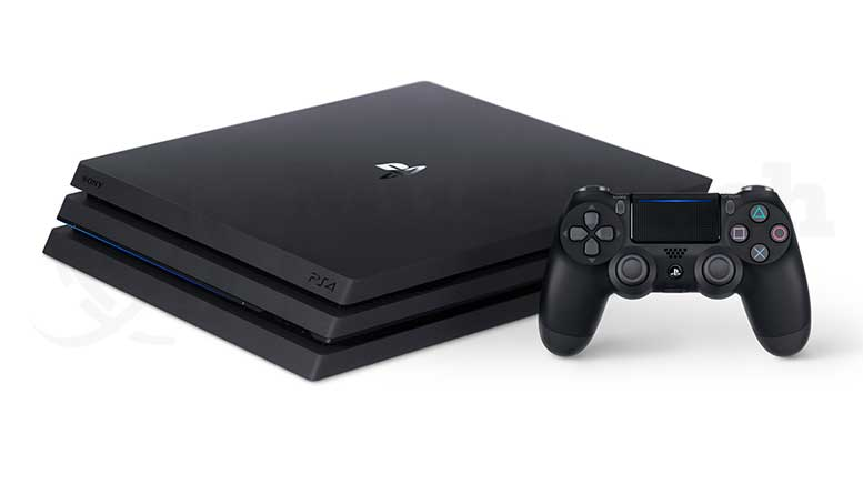 PlayStation 4 Pro An Insight