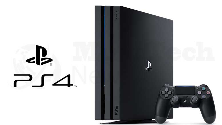 The PlayStation 4 Pro all set to launch in November, 2016