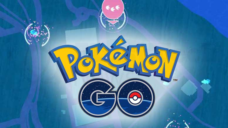 Pokemon Go announces nee update with the Nearby Tracking feature