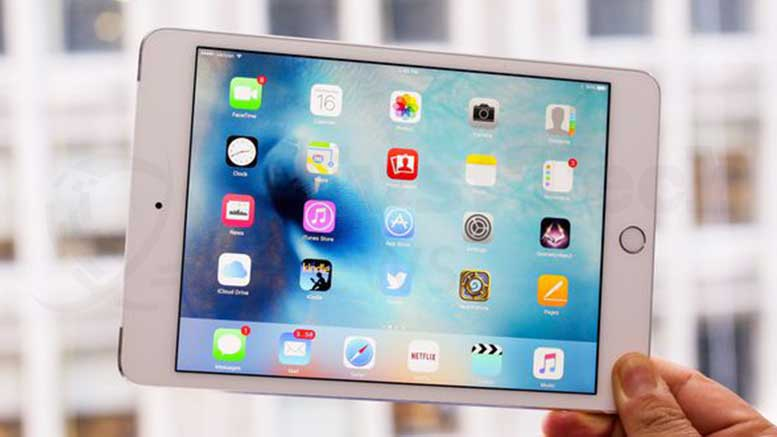 Purchase A New iPad, Here's How To Use It