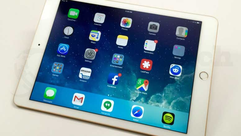How To Use Your iPad To Become More Productive