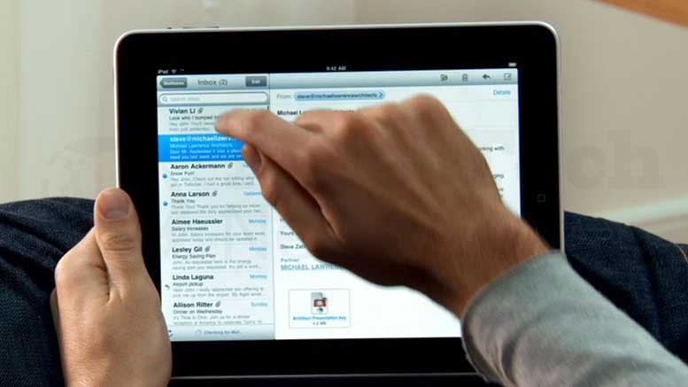 Ways On How You Can Use Your iPad Effectively