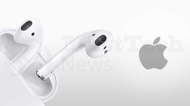 AirPods Charging Case In Battery Drain As Users Complain