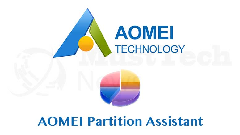 AOMEI Partition Assistant - An Effective Solution to Your Data Loss Issues