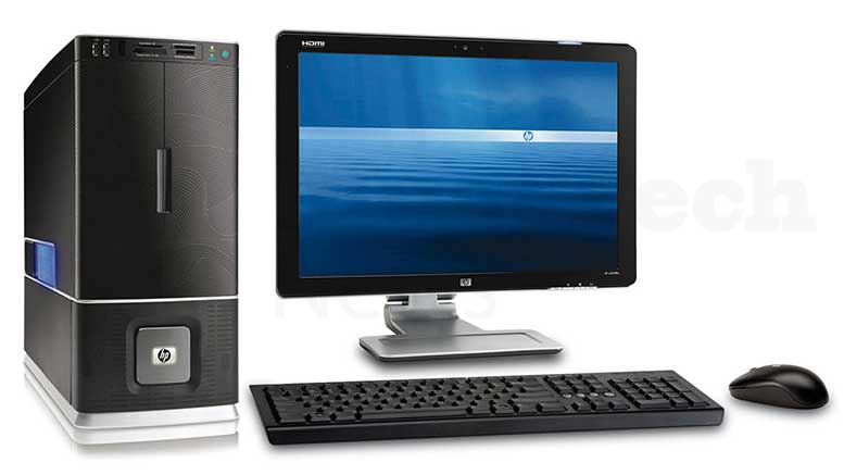 You Too Can Learn What Desktop Computers Are All About