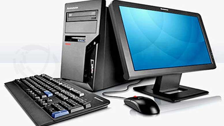 Searching For A Desktop Computer Be Certain To Shop Around