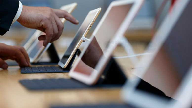 How To Get Your iPad To Work For You