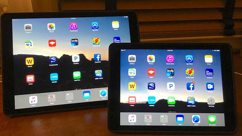 How To Get More Mileage Out Of Your iPad