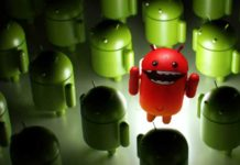 Googlian Malware boosts app ratings found on 1 million Android devices