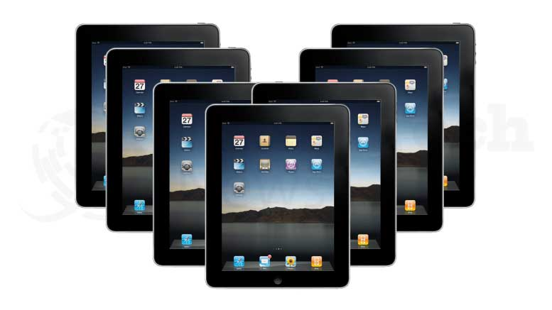 Making Your iPad More Efficient For Your Needs