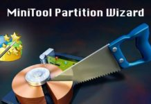 MiniTool Partition Wizard – An Effective Tool to Your Partition Issues