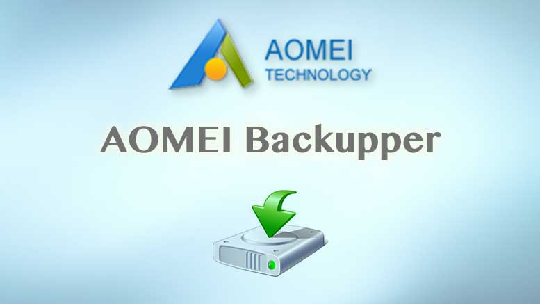 Protect Your OS and Data with AOMEI Backupper