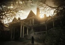 Resident Evil Demo is Out Now!