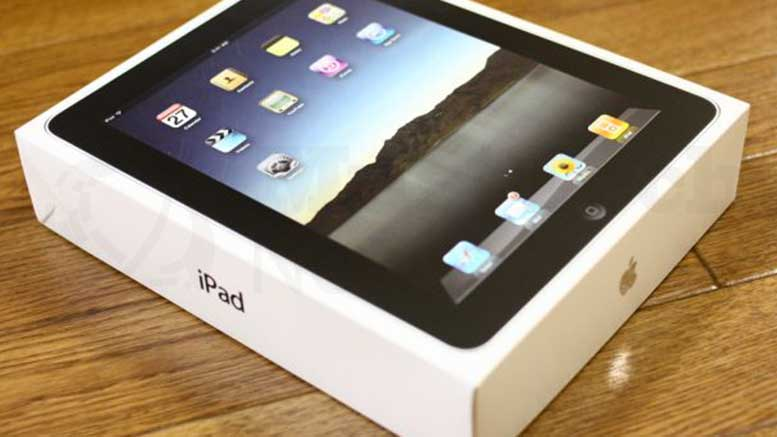 Rough Time Figuring Out Your iPad, Read Here!