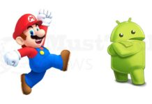 Watch Out Android Users!! Super Mario Is Coming Soon!!!