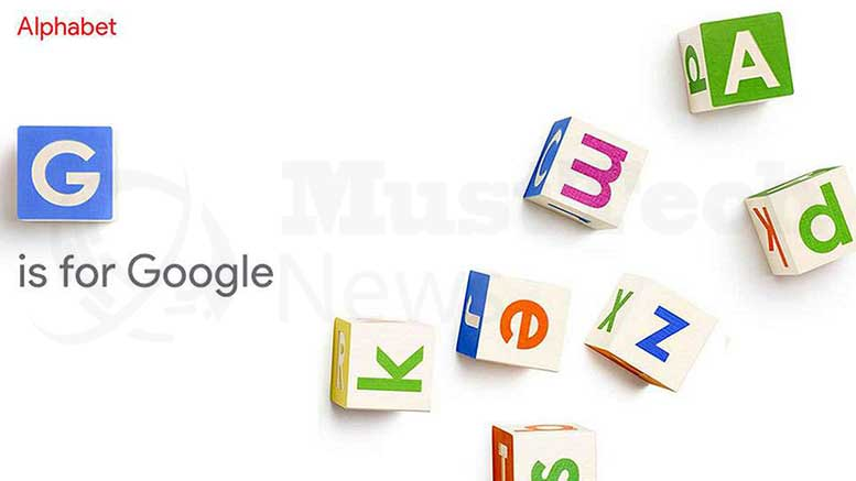 Alphabet's Google has been dominating its Own Search Engine!