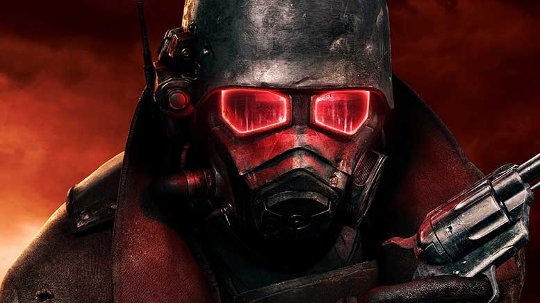 Fallout: New Vegas - Action Packed Fun Game