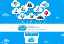 MultCloud - Access To Multiple Cloud Storage From Under One Roof