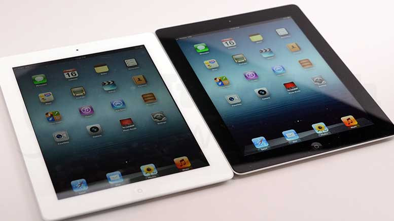 Need iPad Help, We've Got It For You!