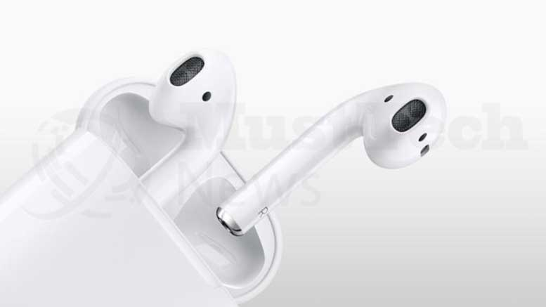 No one is losing their AirPods again