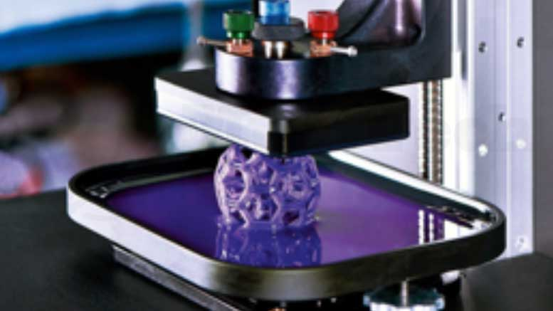 3D Printing - what it holds for us?