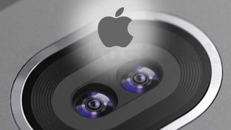 Apple plans 3D Camera for iPhone