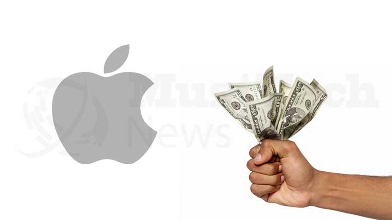 Apple's Revenue Report in the News