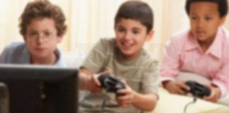 Best Video Games For Small Children