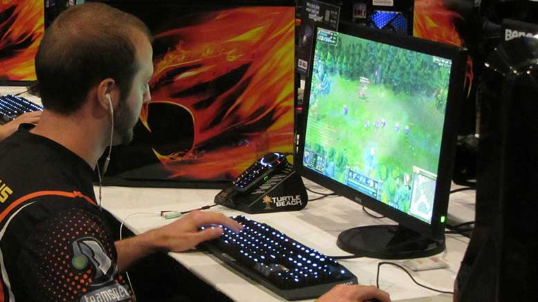 Better Gaming Through Smart Video Game Tips