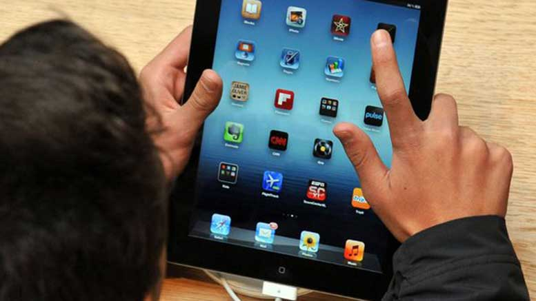 The Easiest Ways To Get Around On Your iPad