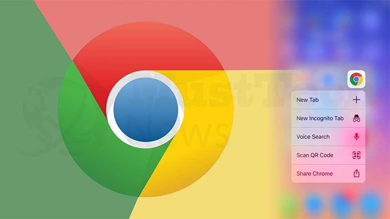 Google Chrome launches the most awaited, its own QR code and Barcode Scanner