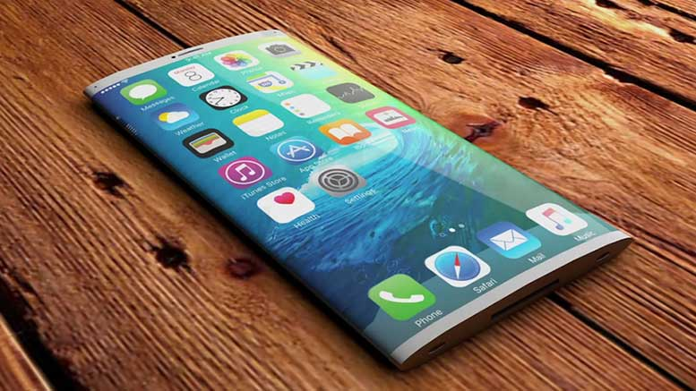 iPhone 8 rumors point out edgeless display