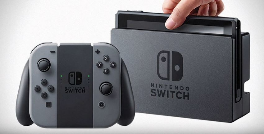 Nintendo Switch - Worth waiting for?