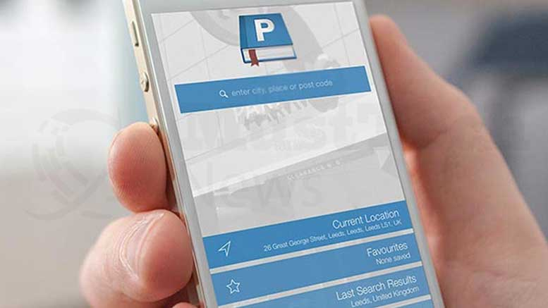 Parking Problems to be solved with Technology in UK