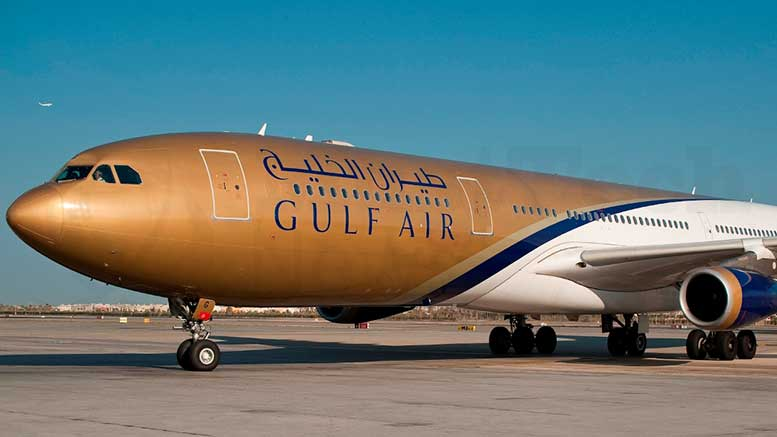 Sabre and Gulf Air - Now Tech Partners