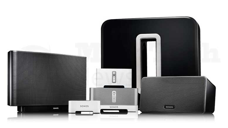 Sonos Prices increase by 25% in UK