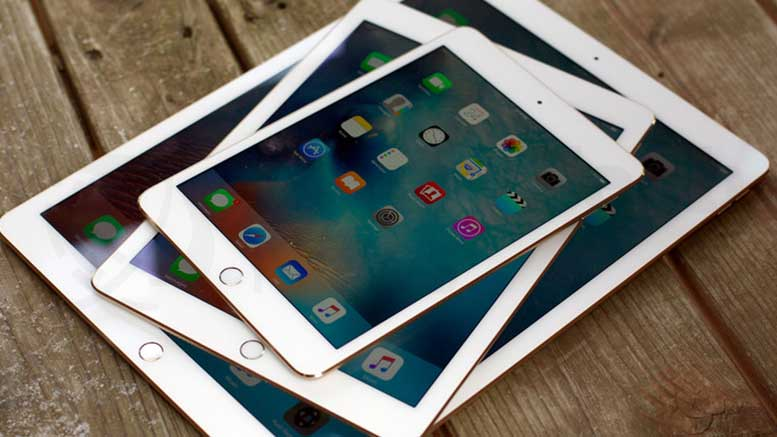 Techniques And Advice For Optimizing Your iPad Usage