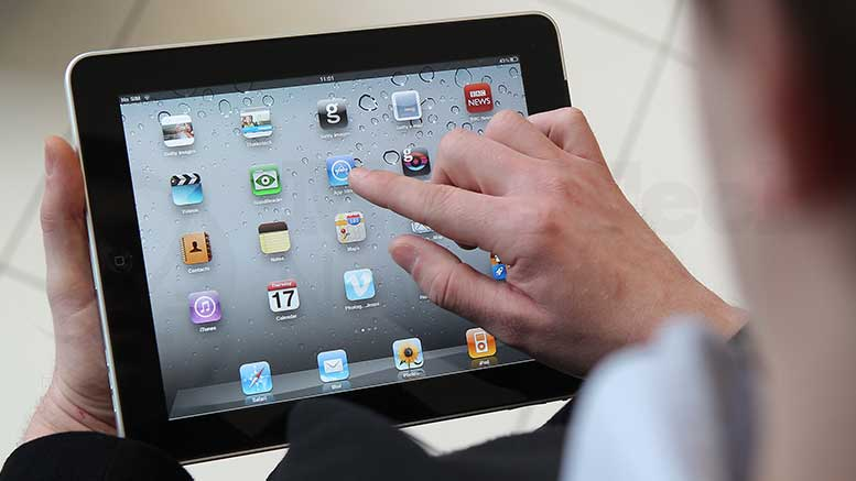 Tips For Using Your Brand New iPad