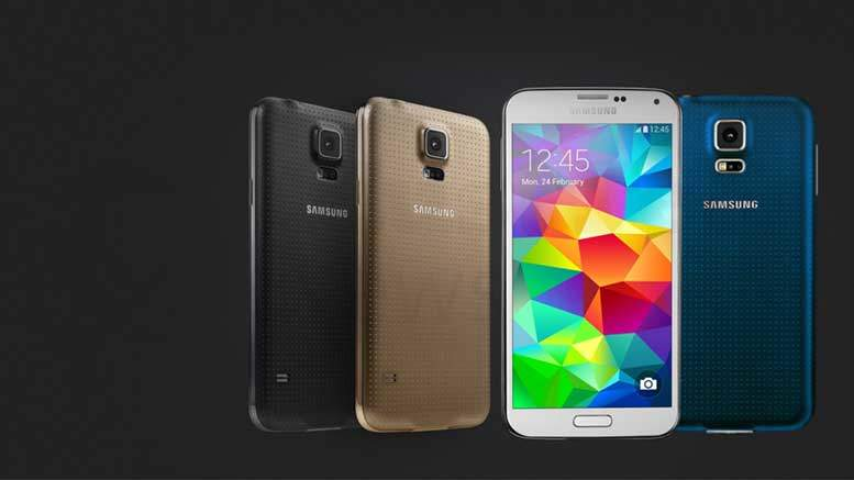 10 Reasons to Buy Samsung Galaxy S5