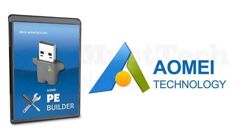 AOMEI PE Builder - One Of The Most Reliable Recovery Tools Out There
